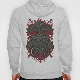 The Voider Hoody