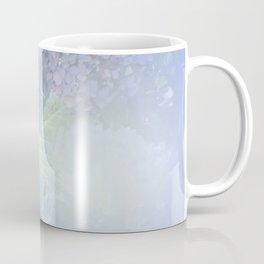 Hydrangeas Glow Coffee Mug