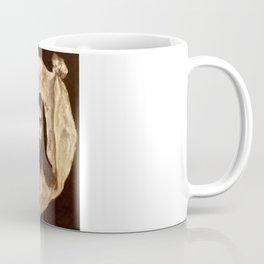 """El Greco (Domenikos Theotokopoulos) """"The Veil of Saint Veronica"""" Coffee Mug"""