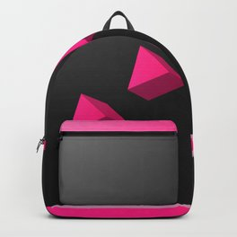 Four Triangles Backpack