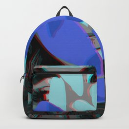 Conflicted Backpack
