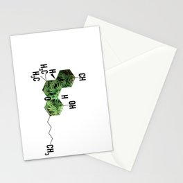 THC Stationery Cards