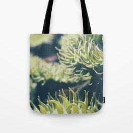 Get Wiggly Tote Bag