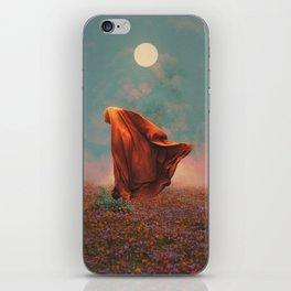 Fields iPhone Skin
