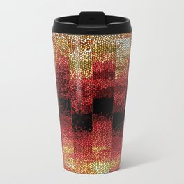 Burning Embers Travel Mug