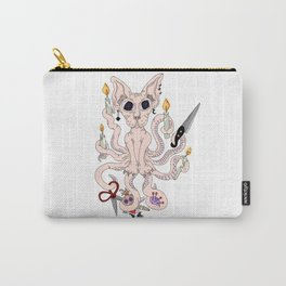 OctoSphynx Carry-All Pouch