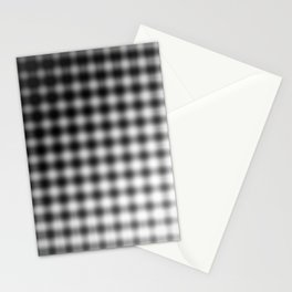 The Dash Between Our Absences Stationery Cards