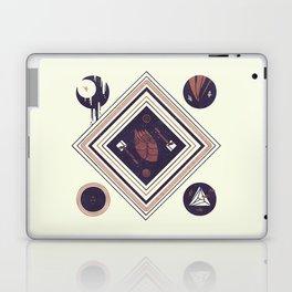 Beat Laptop & iPad Skin