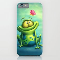 The frog iPhone 6 Slim Case