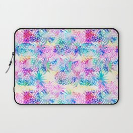 Pineapple Dream Laptop Sleeve
