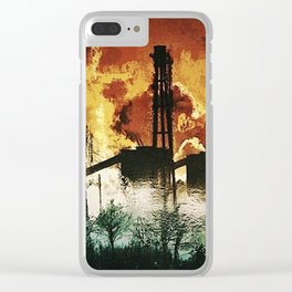 Steelworks Clear iPhone Case