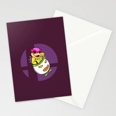 SUPER SMASH BROS: Roy's Our Boy! (NO TEXT) Stationery Cards