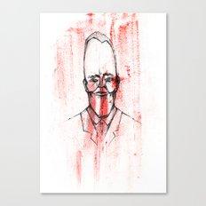 Maf #1 Canvas Print
