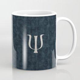 words .. psyche Coffee Mug