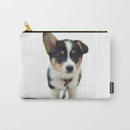 Wally pup Carry-All Pouch