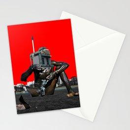 Modern Curse 2 Stationery Cards