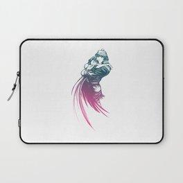 Frozen Fantasy 2 Laptop Sleeve