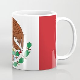 Mexico Coffee Mug