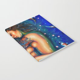 Sinking Notebook