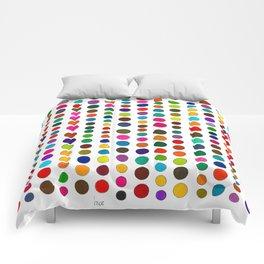 Dots #10 Comforters