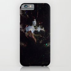 The heart of Christmas Slim Case iPhone 6s