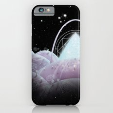 Mathemystics - Void Slim Case iPhone 6s