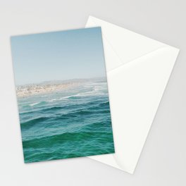 From the Pier Stationery Cards