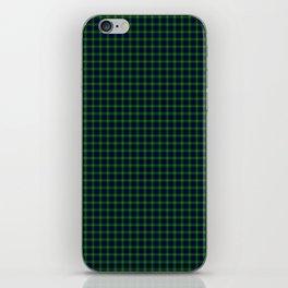 Lamont Tartan iPhone Skin