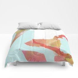 Blue Marsh Comforters
