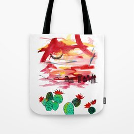 PHX Tote Bag