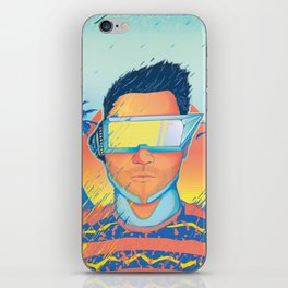 Can you imagine iPhone Skin