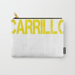 All care about is_CARRILLO Carry-All Pouch