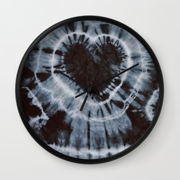 Getchur Heart-On! Wall Clock
