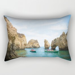 Ponta da Piedade Rectangular Pillow