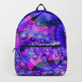 Fractal Frontier Backpack
