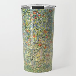 Apple Tree Travel Mug