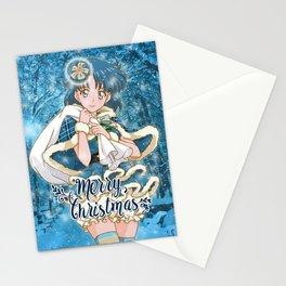 Merry Xmas Ami! Stationery Cards