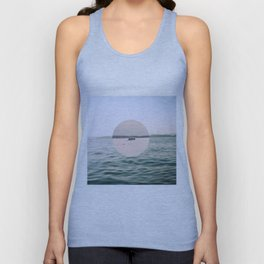 Inbetween Seasons Unisex Tank Top
