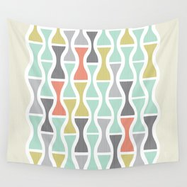 Timeless by Friztin Wall Tapestry