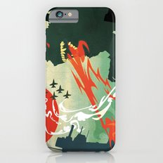 Tokyo or Bust Slim Case iPhone 6s