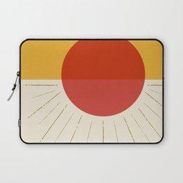 .sunny day. Laptop Sleeve