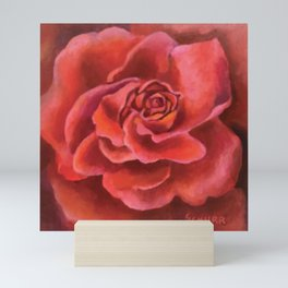 A Rose by Any Other Name Mini Art Print