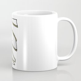 The serpent Coffee Mug