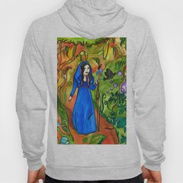 Avalon Forest Hoody