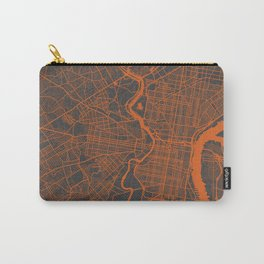 Philadelphia 2 Carry-All Pouch