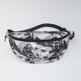Gone Girl with the Wind Fanny Pack