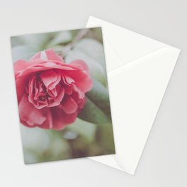 Rose Tree Stationery Cards