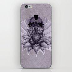 Nuclear Ganesha iPhone & iPod Skin