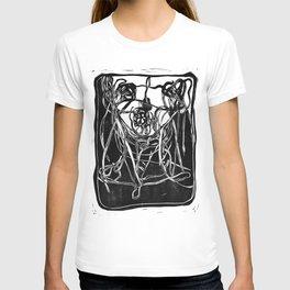 Portrait IV T-shirt