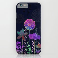 Flower Tales 3 Slim Case iPhone 6s